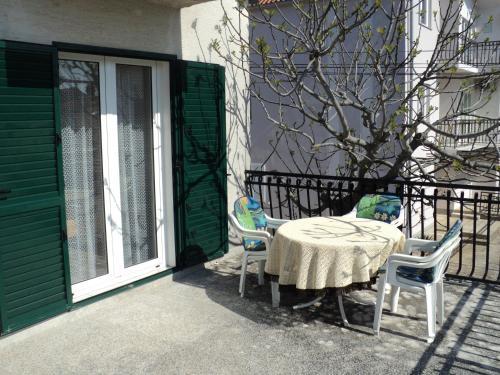 Apartment Kuncic