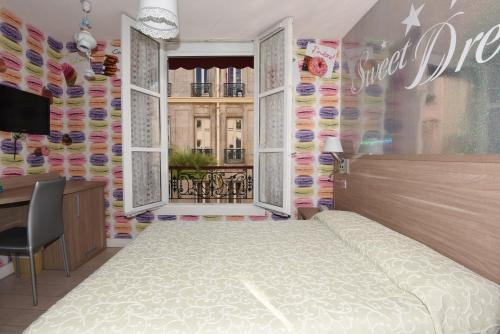 Amélie Hotel