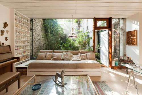 onefinestay – Vaugirard private homes