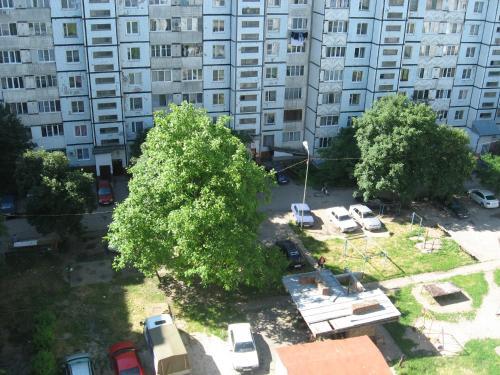 Апартаменты На Кисловодской