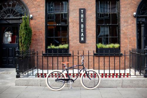 Stay at The Dean Dublin