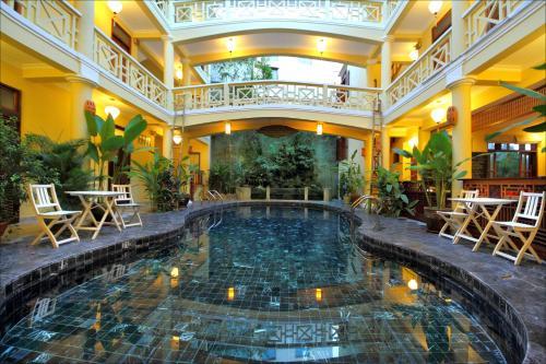 Отель Thanh Van 1 Hotel 2 звезды Вьетнам