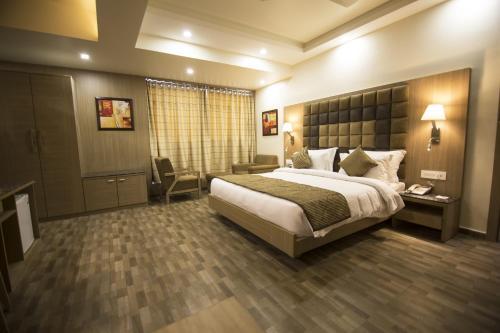 Отель Hotel Nova K D Comfort 3 звезды Индия