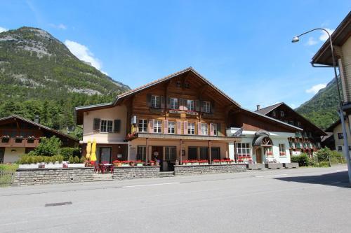 Picture of Hotel-Restaurant Alpina