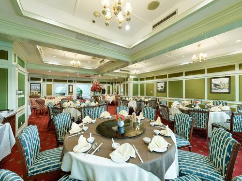 Executive Club at Windsor, Бангкок