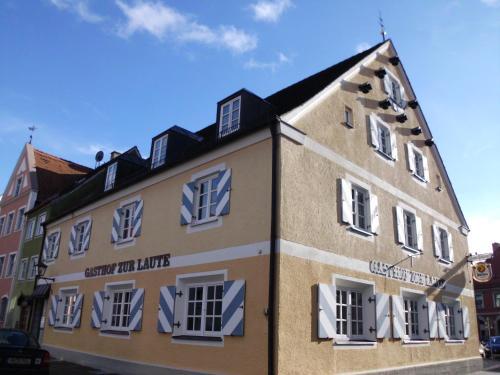 mindelheim information f r mindelheim bei. Black Bedroom Furniture Sets. Home Design Ideas