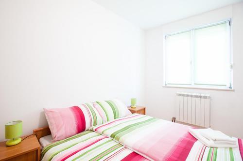 Apartment Bleiweisova