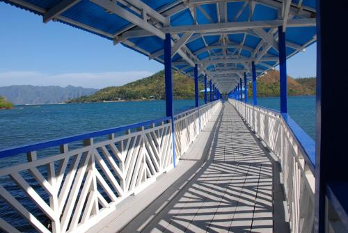 Coron Underwater Garden Resort Coron Palawan Rentals And Resorts