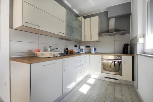 Apartment Bosotin