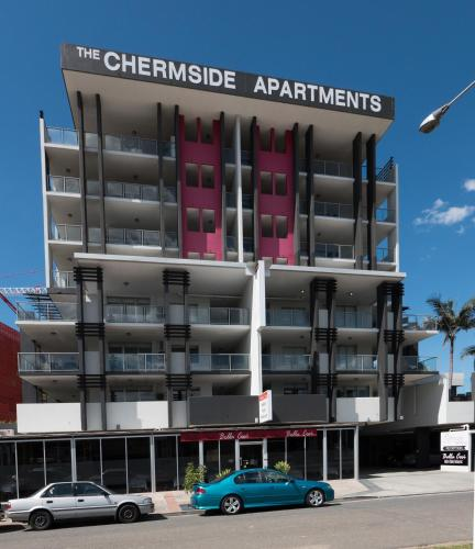 Chermside Accommodation - Brisbane Australia