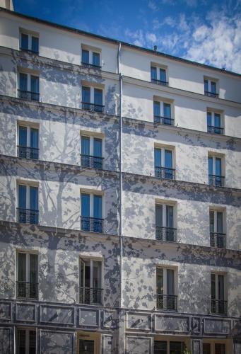 Apostrophe Hôtel