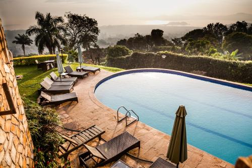 Cassia Lodge, Munyonyo