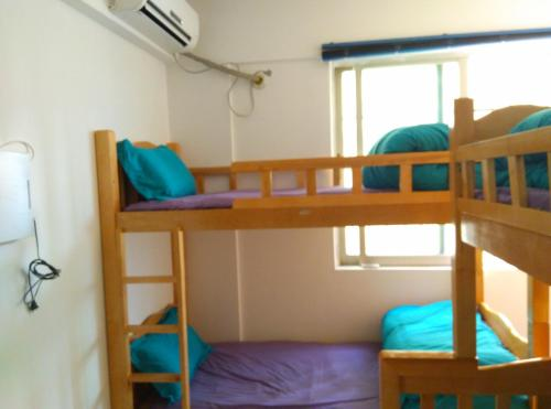 Qyer Backpacker Hostel
