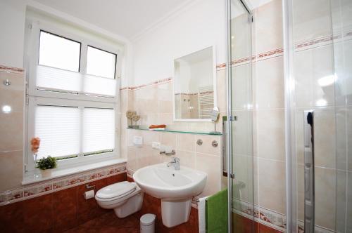 Badezimmer 90Er