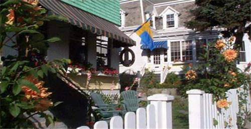 Photo of Fair Street Guest House Hotel Bed and Breakfast Accommodation in Newport Rhode Island