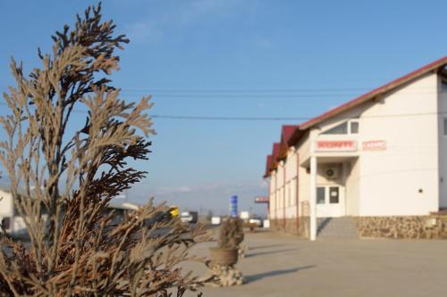 Motel Konti