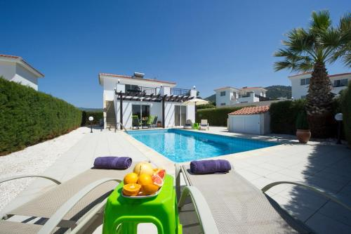 Sandy Coast Villas Amariliz