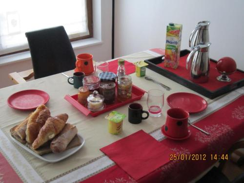 Bed & Breakfast Gare De Lyon 2