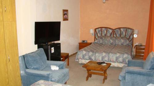 Hotel Durazno