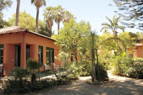 foto Residence le Palme Garden (Montagnareale)