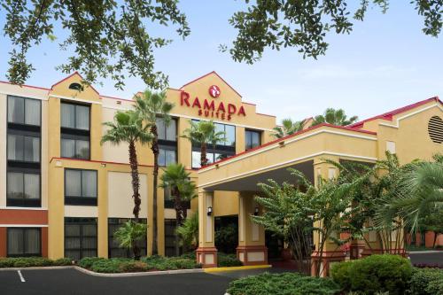 Ramada Suites Orlando Airport FL, 32822