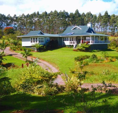 Kapehu Retreat House