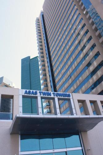 asas twin towers hotel ad dawhah low rates no booking fees rh maplandia com