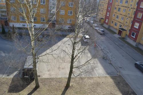 Gaudeamus Apartment