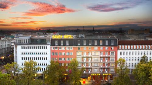 Savoy Berlin photo 15