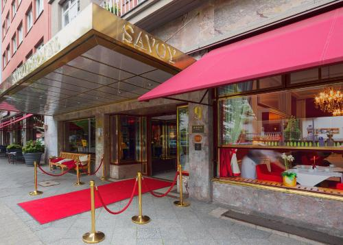 Savoy Berlin photo 34