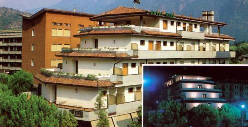 Hotel Mina