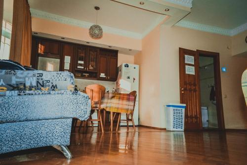 Отель Balalaika Hostel 0 звёзд Россия
