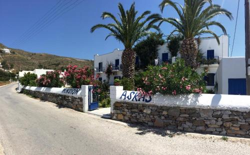 Pension Askas