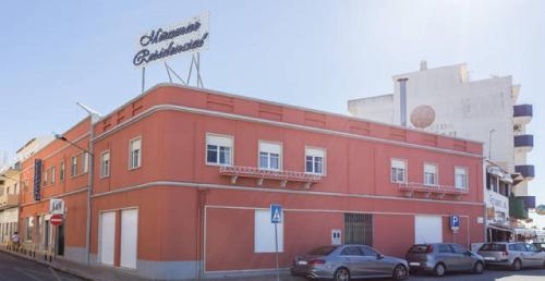 Residencial Miramar, Quarteira