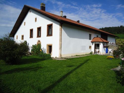 Gîte Rural 1666