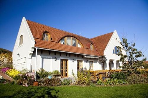 Отель Koczor Winery & Guesthouse 0 звёзд Венгрия