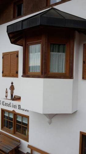 foto El Casel dei Masi (Segonzano)