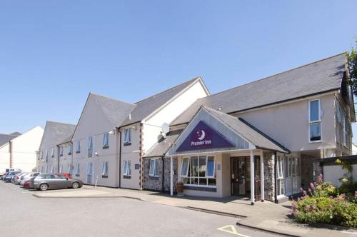 Premier Inn Plymouth City - Lockyers Quay