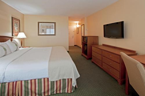 Holiday Inn Hotel Clearwater Beach