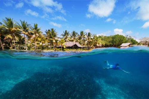 HotelAore Island Resort
