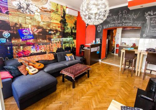 Отель Paprika Hostel 2 0 звёзд Венгрия