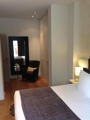 Superior Double Room Ca L´Arpa 10