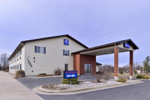 Americas Best Value Inn - Seymour