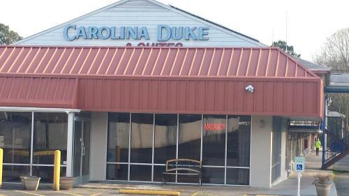 Picture of Carolina Duke Inn