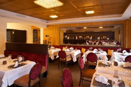 Hotel Das Rübezahl photo 42