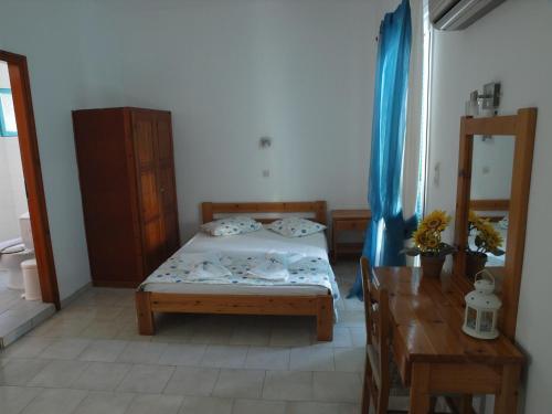 Отель La Selini 0 звёзд Греция