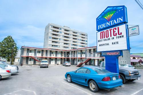 Picture of Fountain Motel