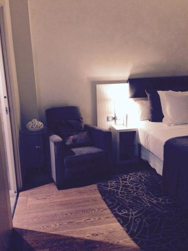 Double Room Ca L´Arpa 4