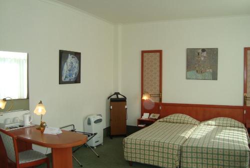 Hotel Le Dome photo 60
