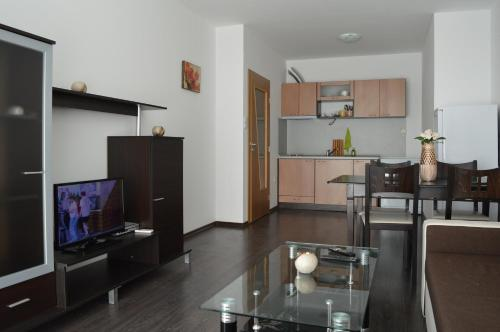 SolMarine Apartments
